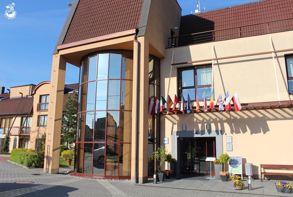 捷克啤爾森住宿︳Primavera Hotel&Congress centre普利馬維拉酒店及會議中心
