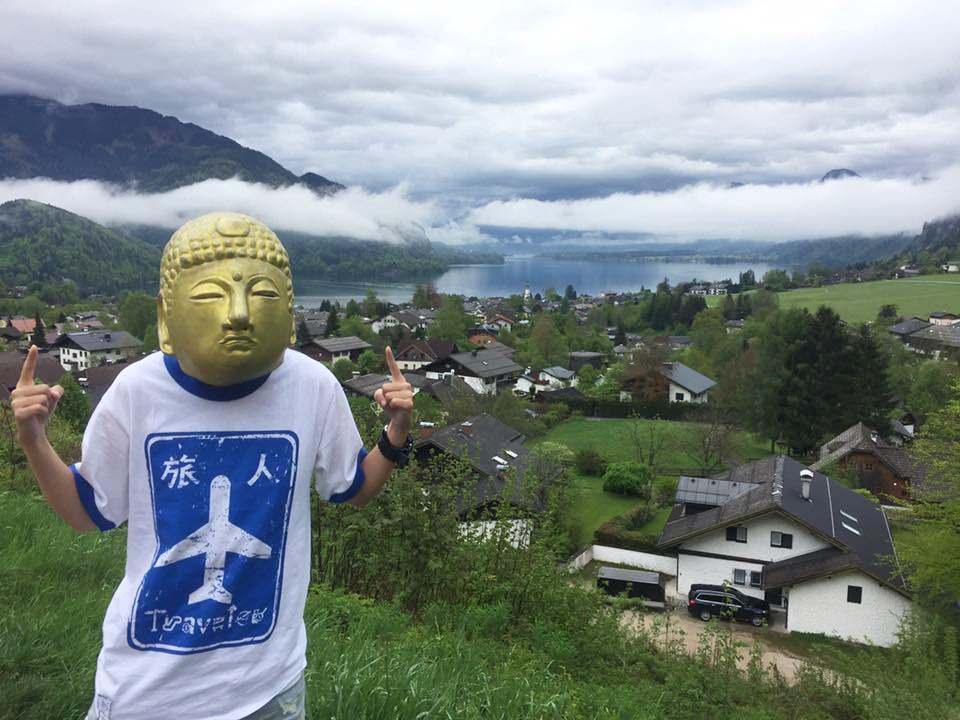 奧地利︳白馬飯店聞名的聖沃夫岡小鎮,搭船遊沃夫岡湖