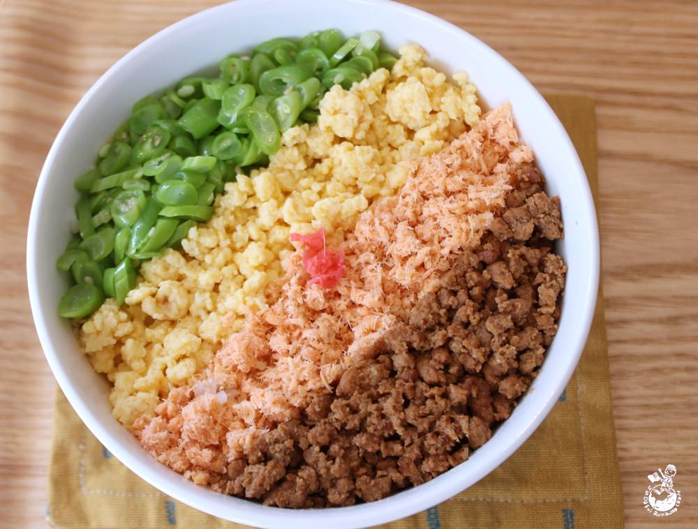 台北美食︳Kitchen island 中島,忠孝復興站巷弄的日式食堂