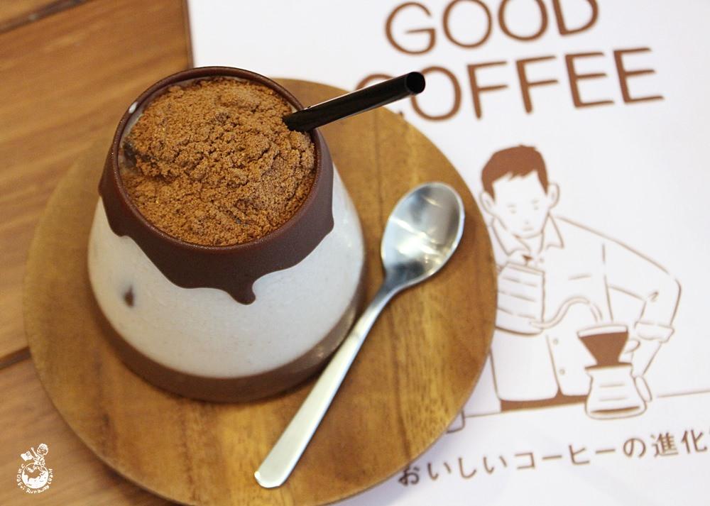 東門捷運站咖啡︱Powder workshop,台北特色咖啡館,每個網美心中都有座美祿山