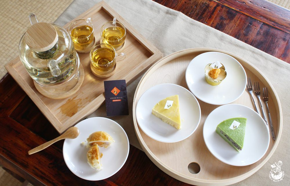 雲林虎尾伴手禮︳虎屋,將台灣囝仔精神發揚光大的人氣番薯糕點專賣店
