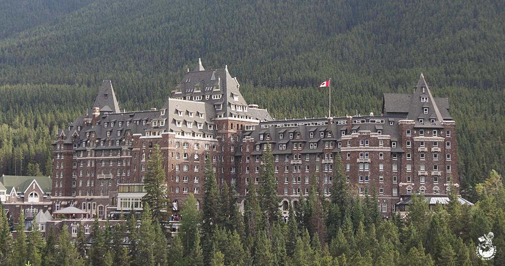 費爾蒙班夫溫泉酒店 -加拿大必住路易斯湖城堡酒店姊妹旅館,全球十大鬧鬼酒店