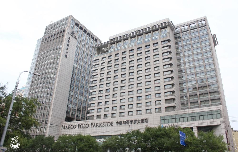 北京酒店︳馬可孛羅大酒店,鄰近奧林匹克公園和鳥巢,附近有地鐵站