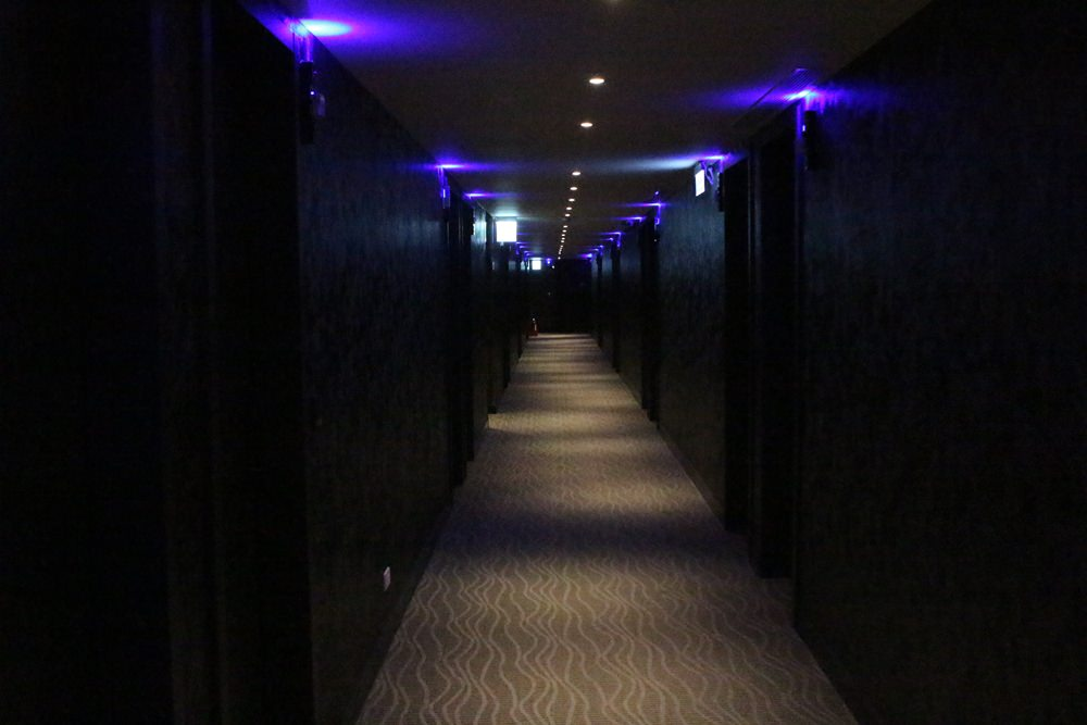 台北門精品旅館