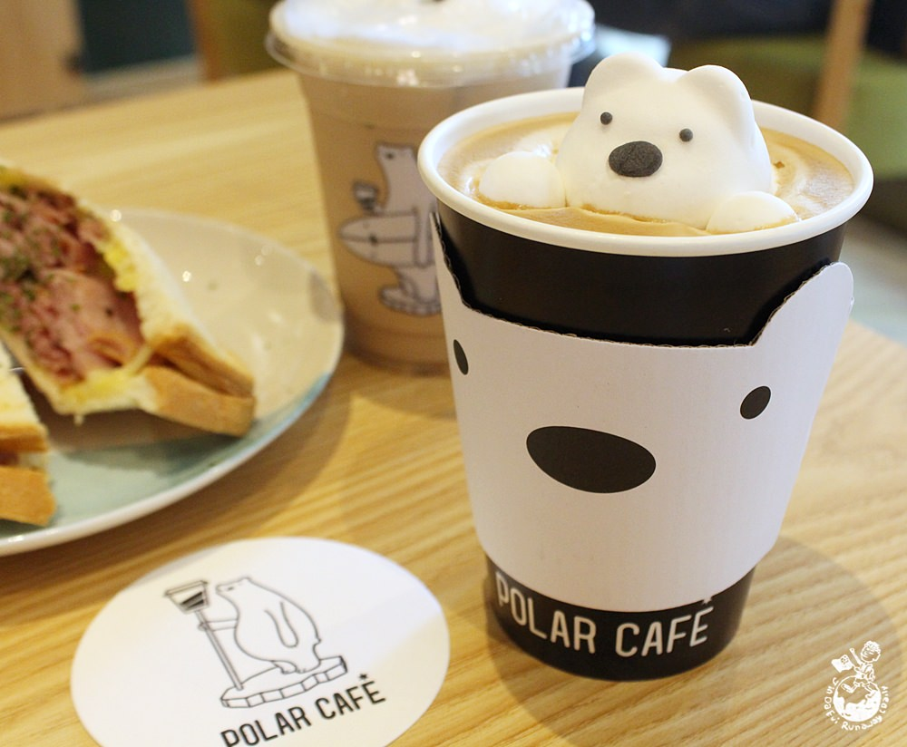 民生社區咖啡