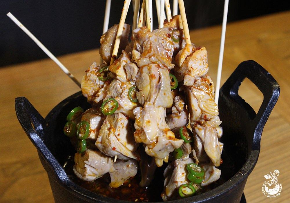 台中異國料理
