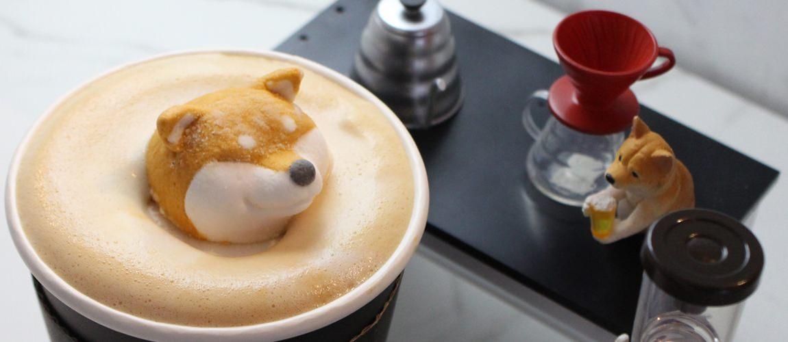 台北咖啡店
