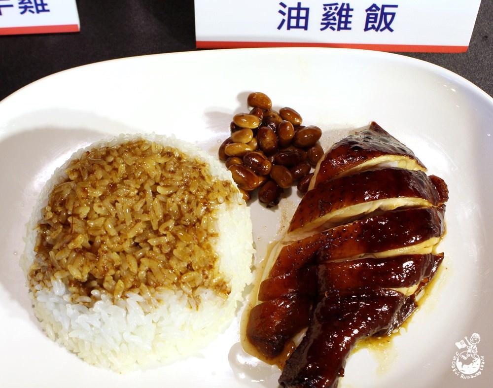 台中米其林一條街