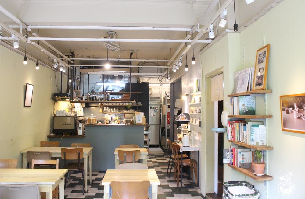 中山區咖啡