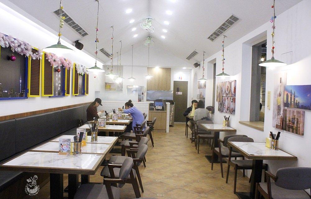 台中馬來西亞料理