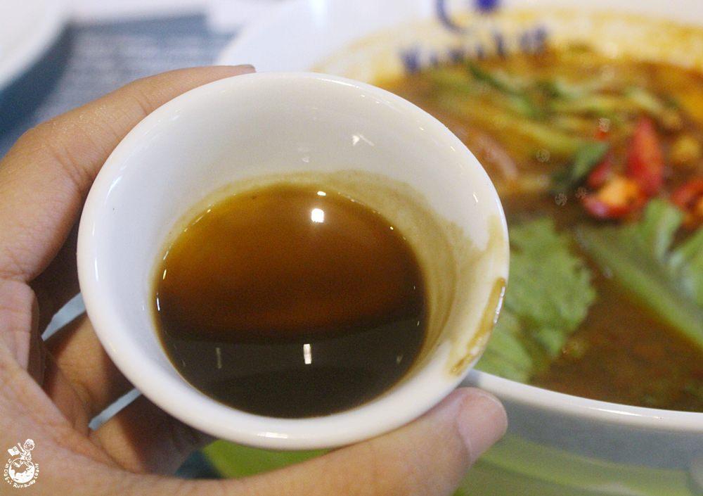 台中馬來西亞美食