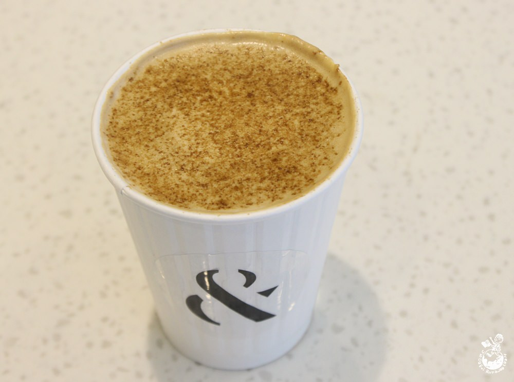 台北東區咖啡