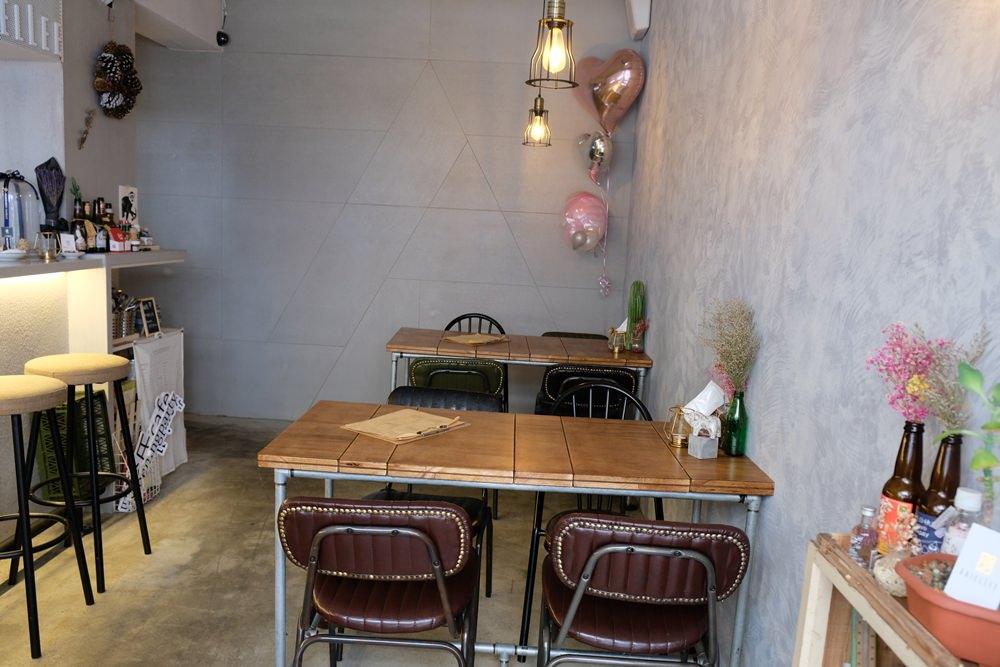 東區咖啡店