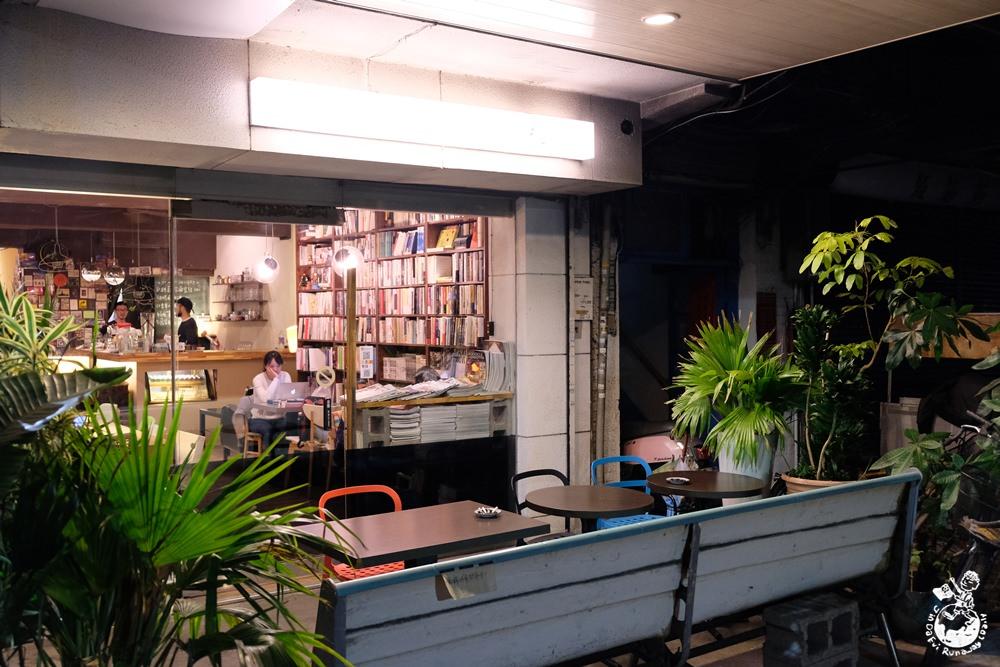 台北大安捷運咖啡