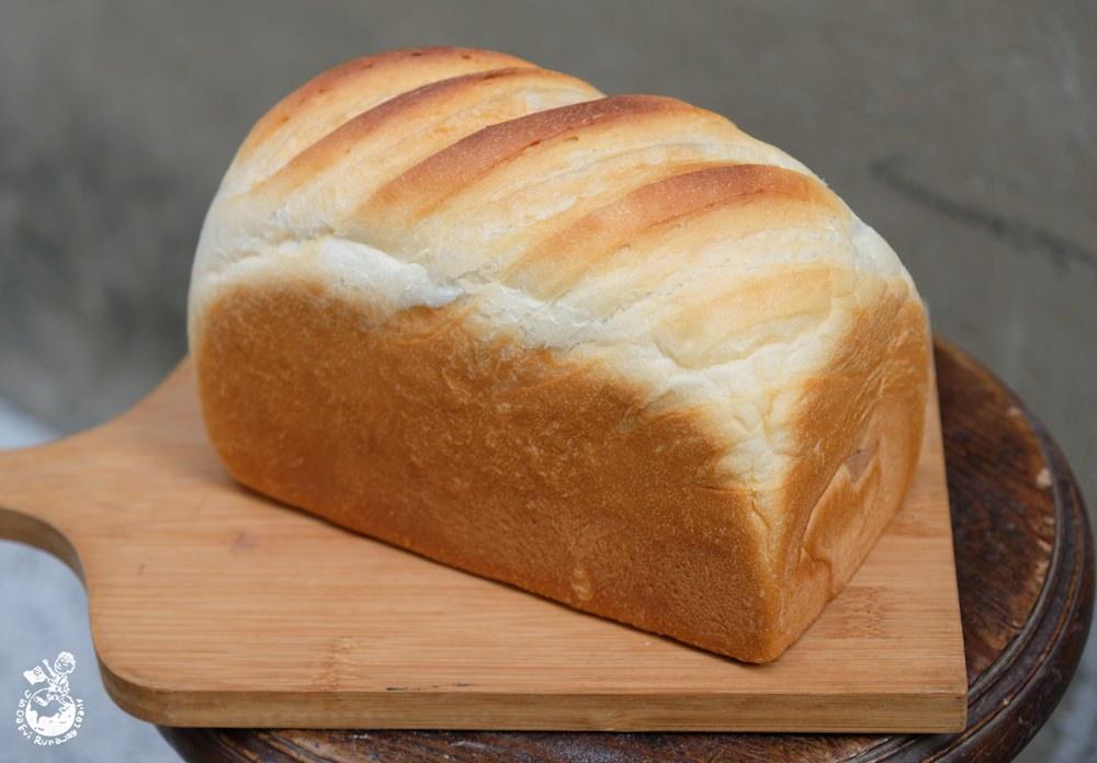 五吉堂麵包 台南