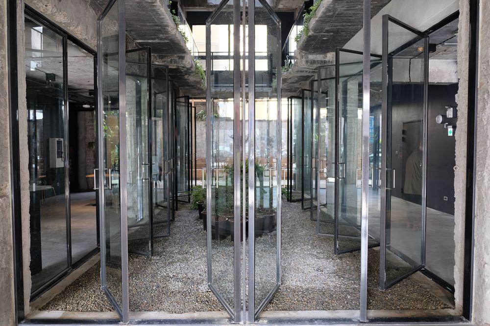 台中車站旅館