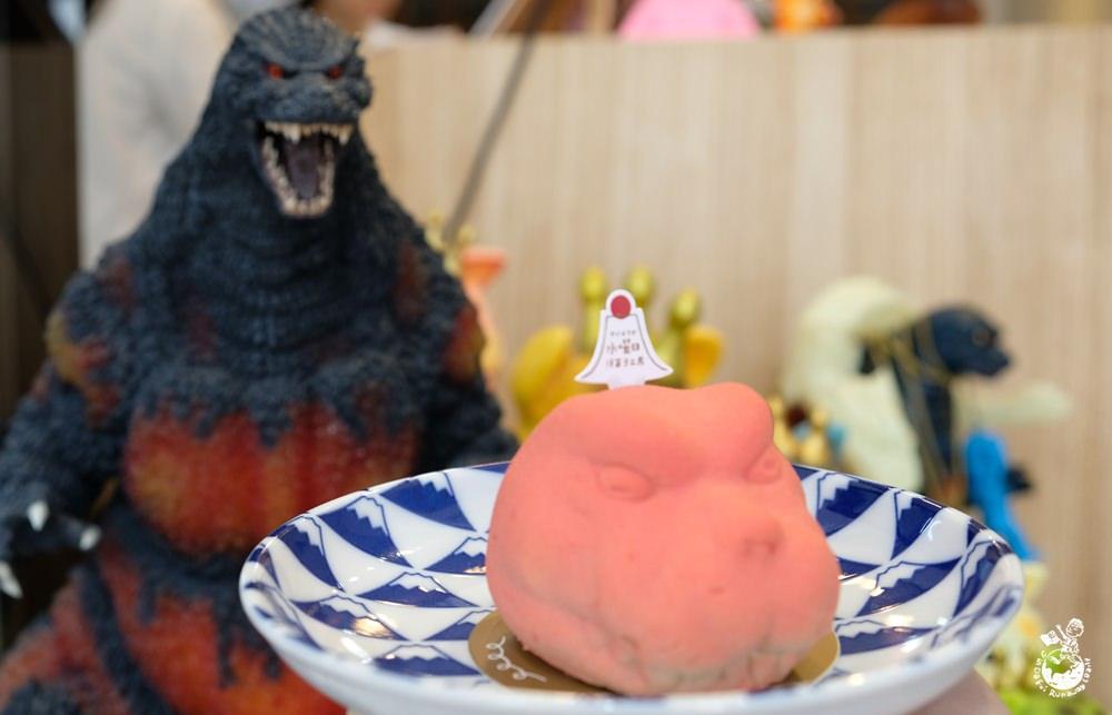 台中甜點店 美術館甜點推薦