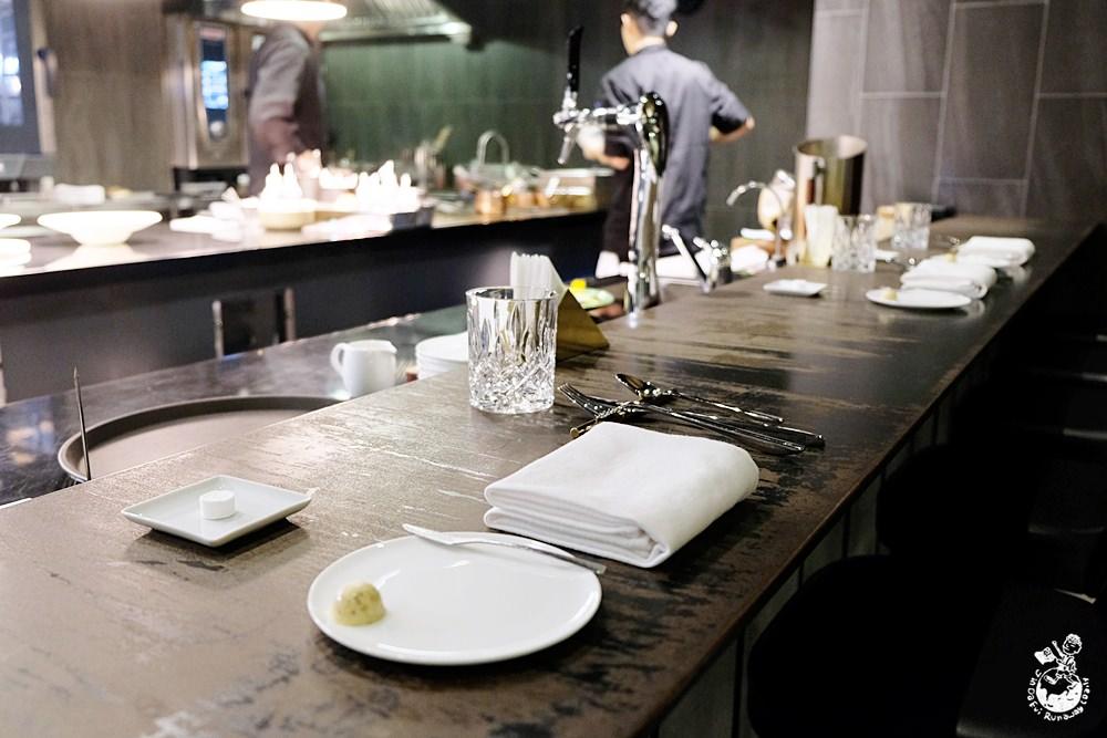 台中法餐推薦 紅點文旅