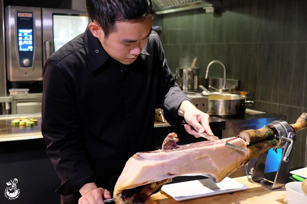 台中紅點文旅 台中法式餐廳推薦