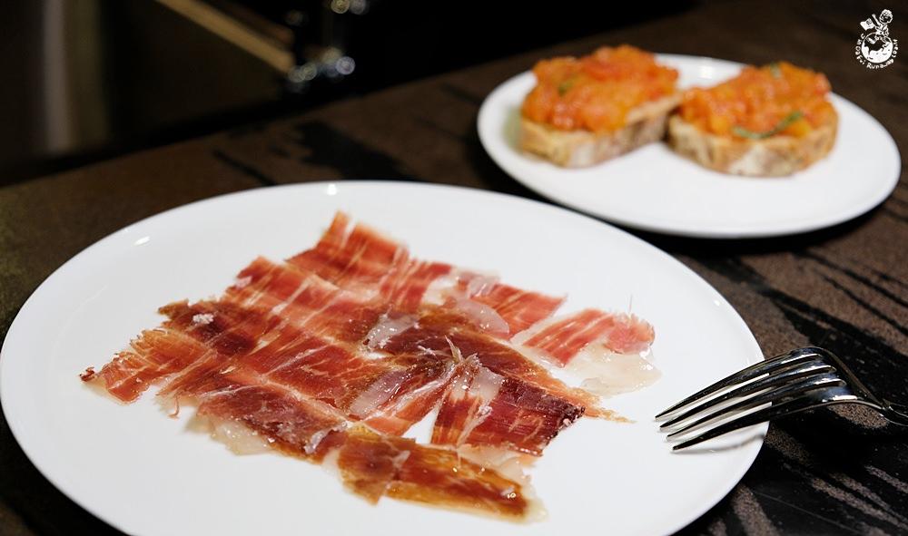 台中紅點文旅 台中法餐推薦