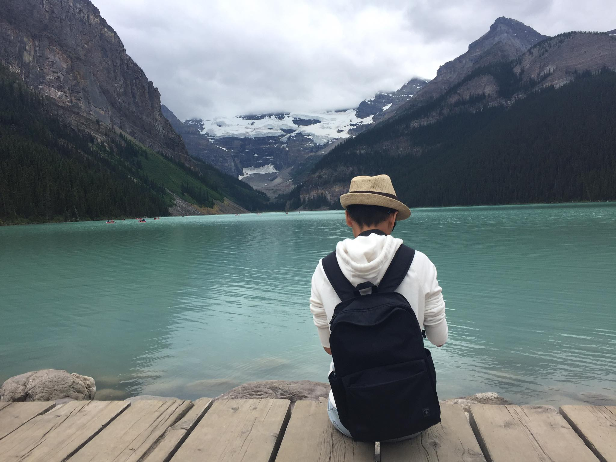 班夫國家公園 加拿大旅遊