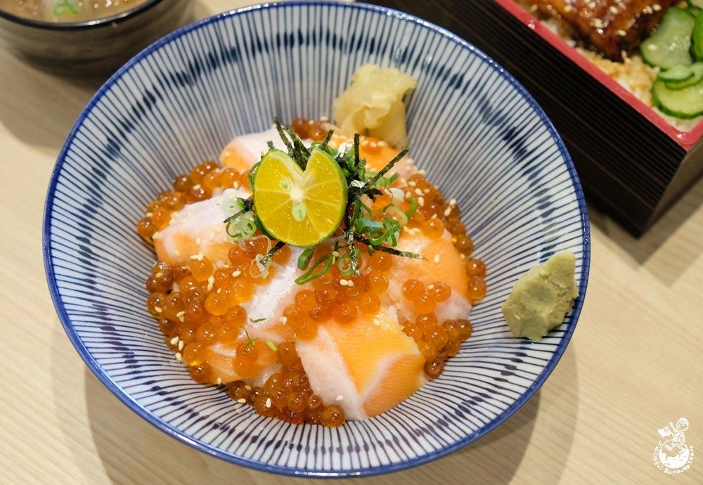 日四又魚 鰻魚飯專賣店