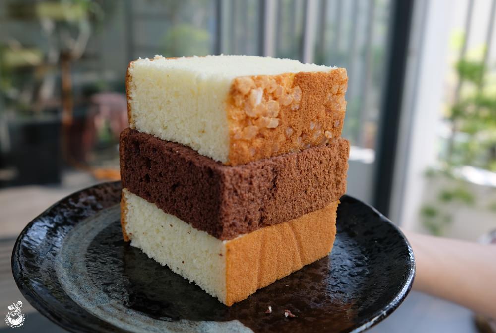 大雅長崎蛋糕