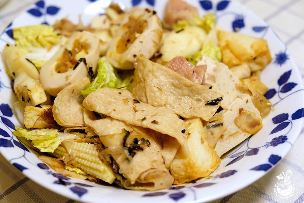 斗六車站美食