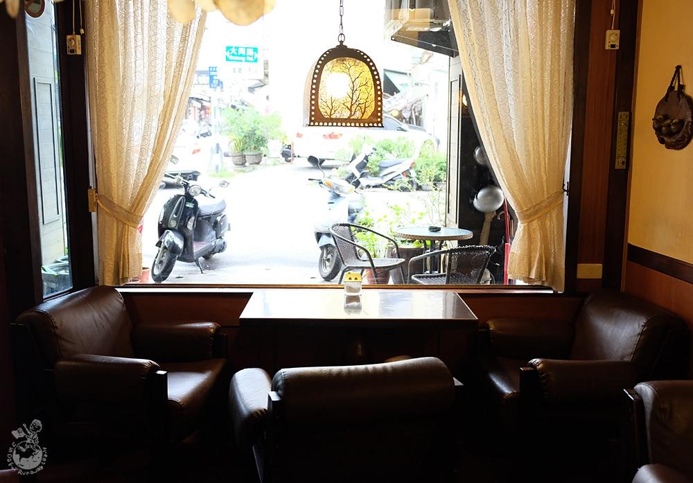 斗六咖啡店