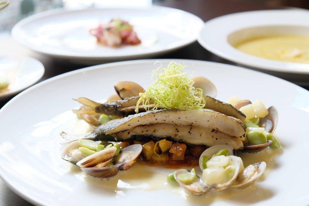 卡沛諾Cappero-模範街隱藏美食,五星級主廚坐鎮的義法料理餐酒館