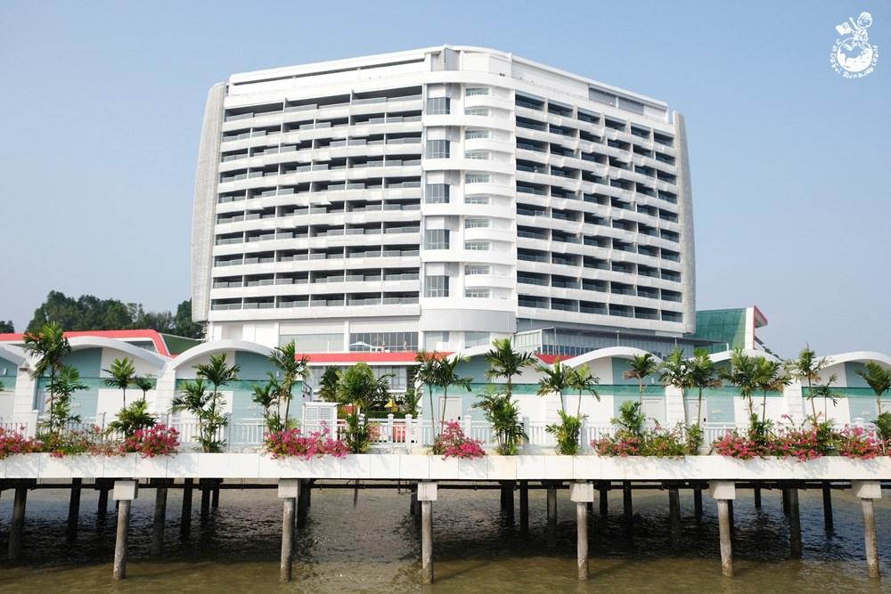 馬來西亞villa