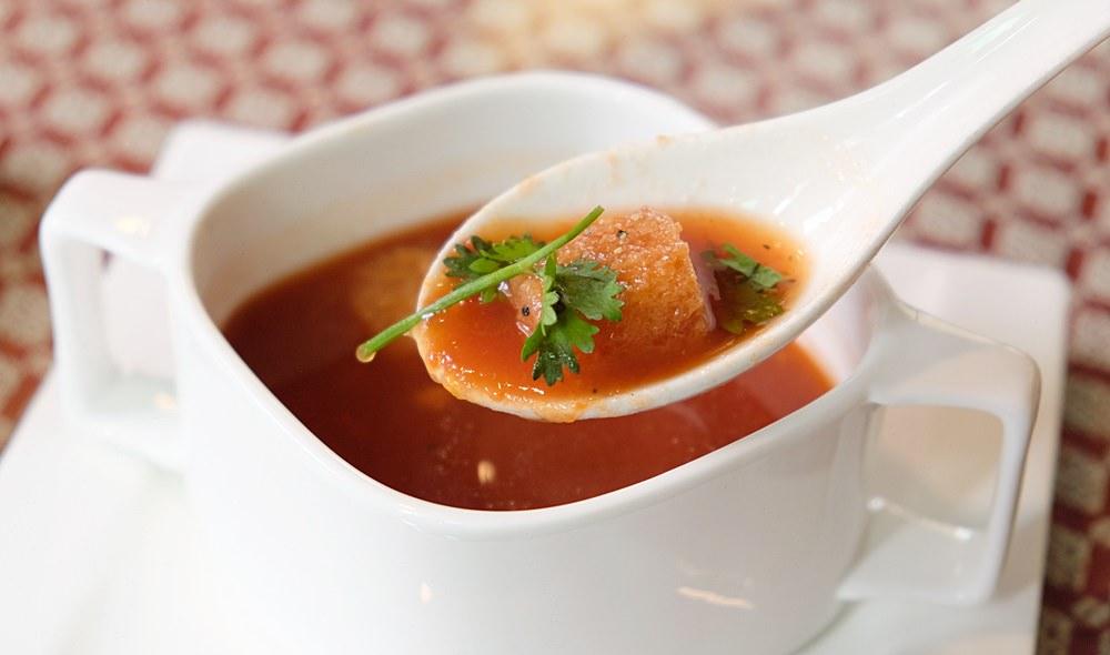 斯里印度料理