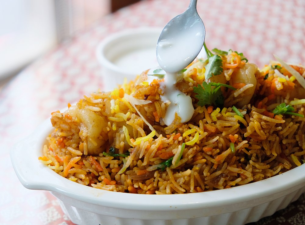 台中印度料理
