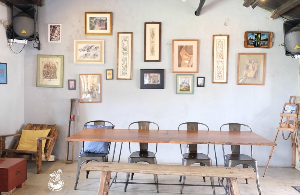 肥春號咖啡店
