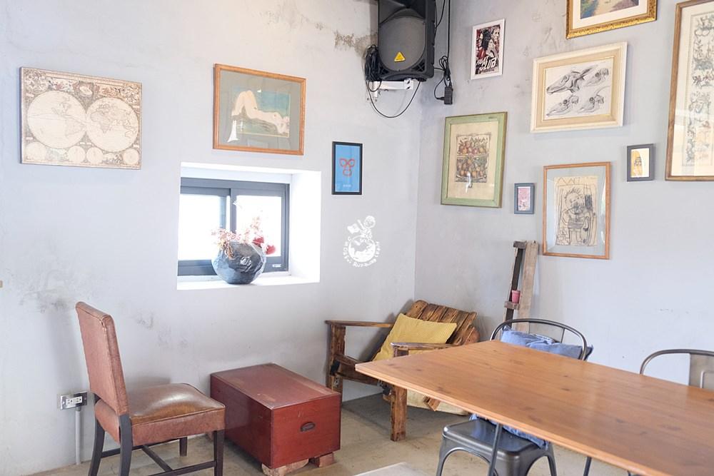 墾丁咖啡店