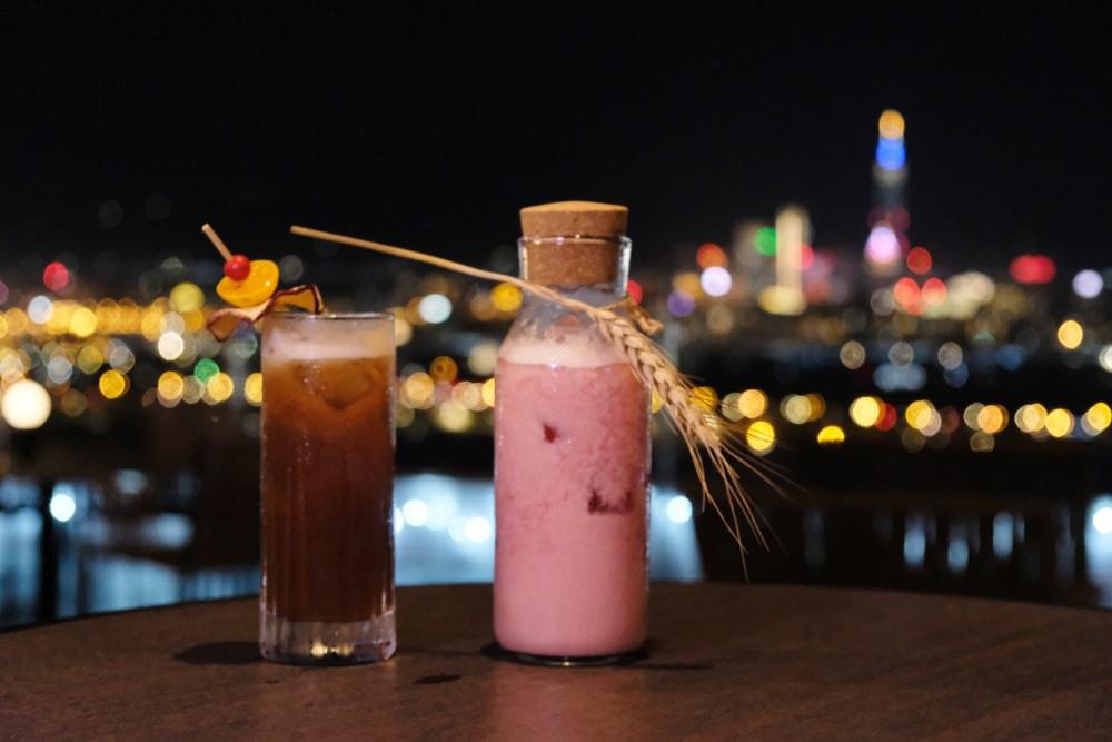 台北高空酒吧推薦