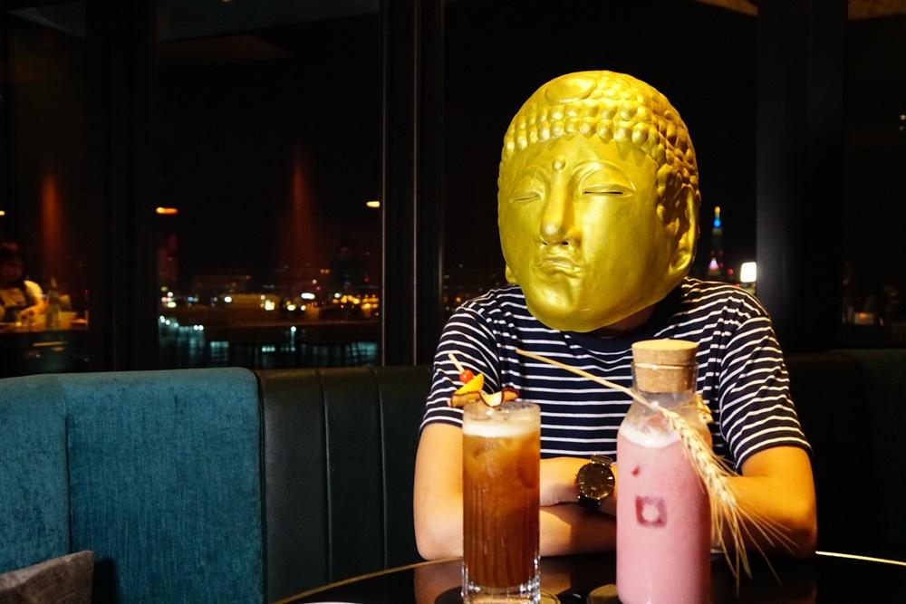 台北高空酒吧