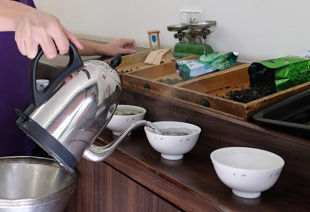 大稻埕百年茶店