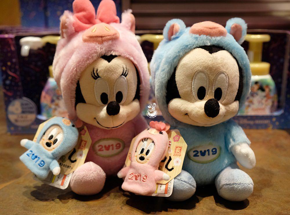 日本迪士尼限定商品