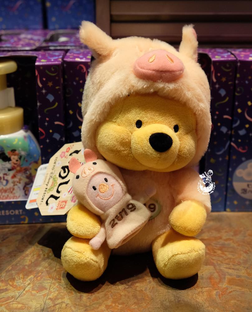 日本迪士尼限定周邊商品