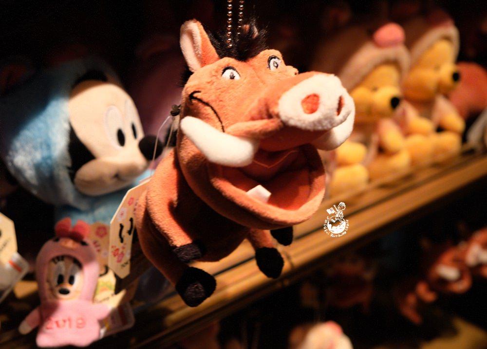 東京迪士尼限定商品