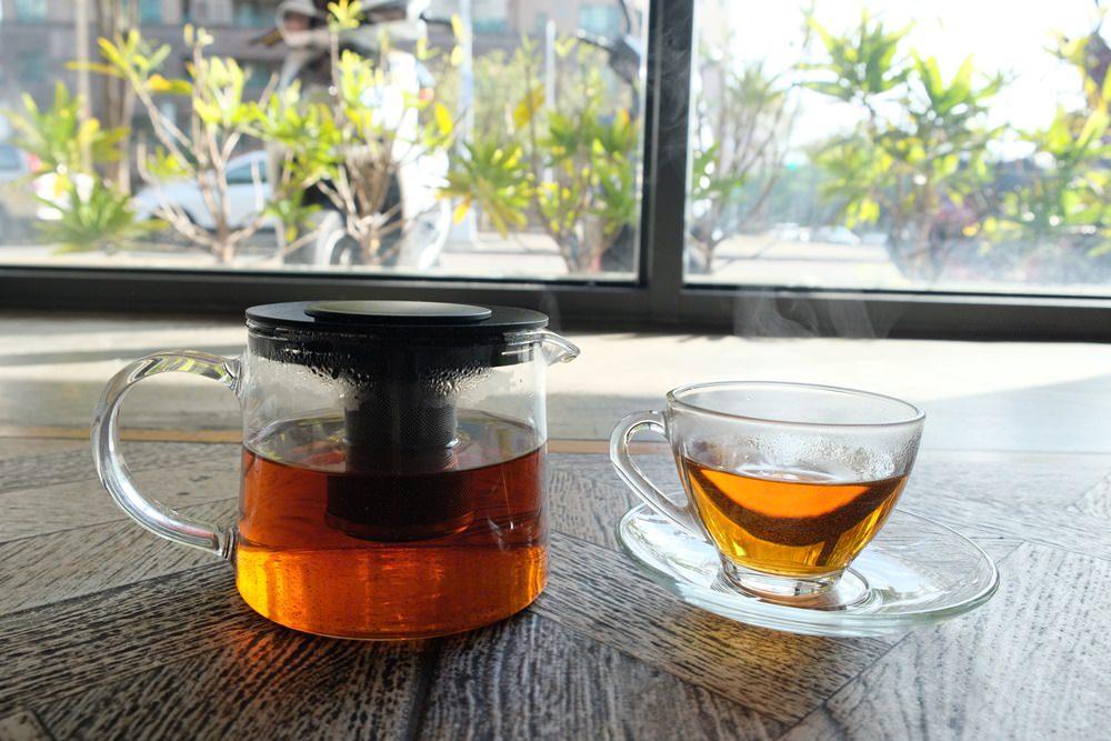 台中國美館下午茶