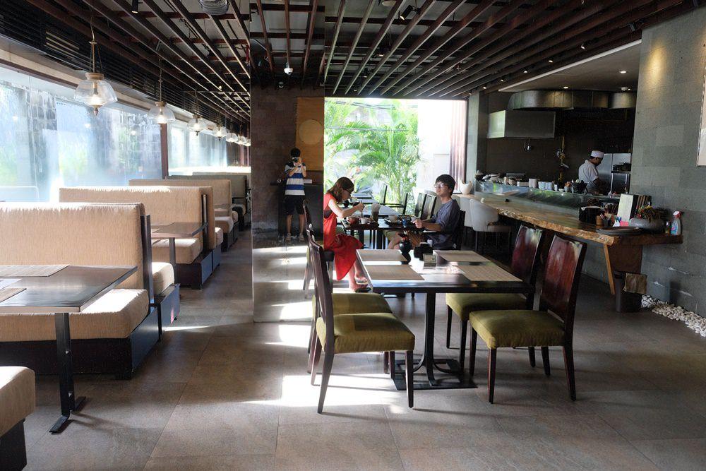 巴里島水印酒店早餐