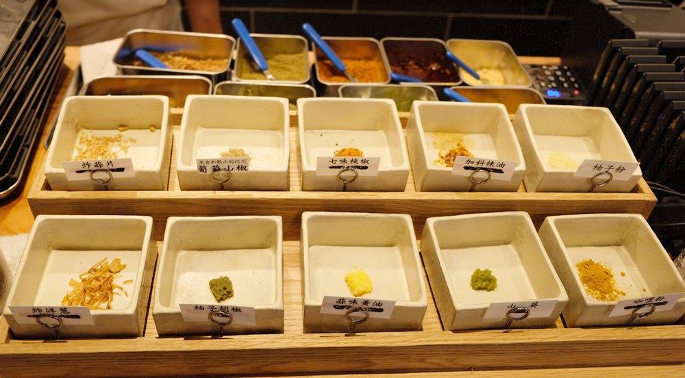 台中米其林拉麵