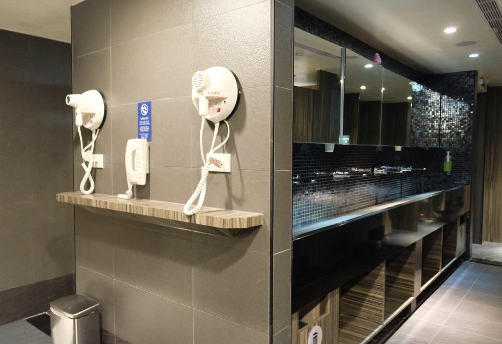 台北車站住宿
