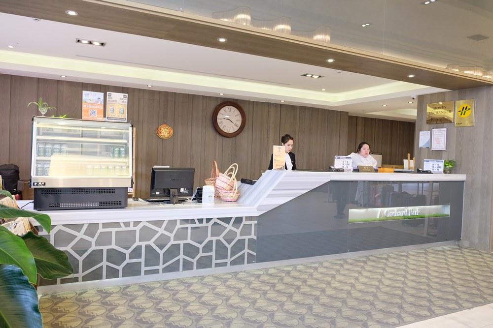 桃園機場旅館
