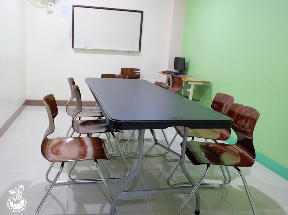 CBOA語言學校