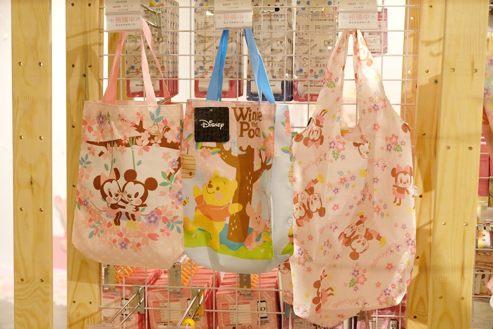 迪士尼櫻花季