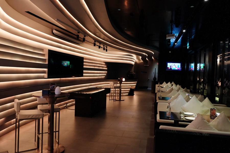 天 Sky 21 Bar&Restaurant