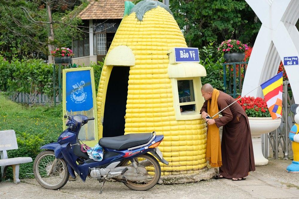 大叻旅遊景點